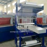 Máquina da película de embalagem da água de mola para os frascos (WD-250A)