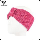 Inverno Handband lavorato a maglia caldo di modo