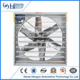 De Ventilator van de Ventilatie van de Machines van het landbouwbedrijf met Met geringe geluidssterkte
