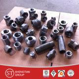 304 de Koppeling van de Montage van de Pijp van het roestvrij staal