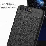 Het zachte Mobiele Geval van de Telefoon van Toebehoren TPU voor P10 plus
