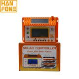 Солнечная компенсация влияния температуры предохранения от перегрузки регулятора обязанности регулятора (ST5-60A)