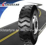 Großhandelschinese TBR alle Stahl-LKW-Gummireifen 750r16
