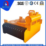 Wood Waste Processing 또는 Mining/Iron Ore를 위한 ISO Approved Rcde-6 Oil Cooling Electromagnetic Separator