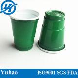 Beschikbare Plastic Kop voor het Koude Drinken