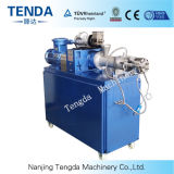 Tsh-30 Lab / Mini Recycle Plastic Granules Making Machine Screw Extruder