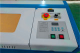 Fast Engraving Speed High Cost-Effective 302,040 W CO2 Laser Engraving&Cutter