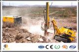 Strumentazione estraente della piattaforma di produzione del martello idraulico di DTH