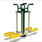 Park Recreation Exercise Outdoor Building Gym Fitness Playground Equipment