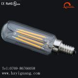 Bulbo de venda quente da câmara de ar do filamento do diodo emissor de luz do produto T25