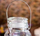 Горячий продавать 3,5 л сока стекла напиток-водоочиститель с краном