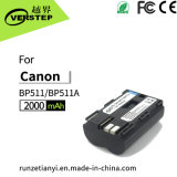 Batterie d'appareil photo numérique pour Canon Bp-511/Bp-511A