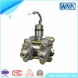 0-40 MPa 차별 압력 전송기를 위한 전기 용량 압력 센서
