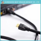 15m Optionalcable enchufar el cable HDMI de alta velocidad de 1,8 m de cable DVI