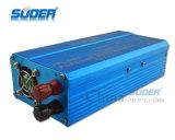 Suoer 500W onda senoidal pura Inversor de energia 12V para 220V inversor (A)-500FPC