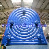 Niños Adultos N gigante tablero de dardos inflable / Comercial inflable pegajosa dardos