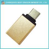Тип C 3 в 1 USB-кабель к разъему адаптера зарядный кабель USB нескольких