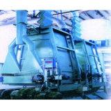 Máquina que enarena que lamina del corte del MDF