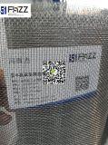 Selezione della mosca della selezione di colore luminoso/schermo di alluminio 18X16X0.23mm dell'insetto