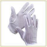 Pluksel - vrije Cleanroom ESD pvc Gestippelde Handschoenen