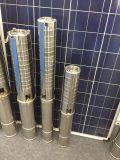 """2018新製品の太陽水ポンプ、3 """"ステンレス鋼のインペラーの太陽ポンプ"""