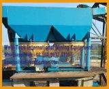 Сепаратор джига вольфрама золота Placer Titanium