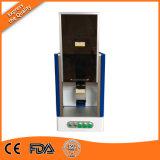 20W 30W Faser-Laser-Metallgravierfräsmaschine