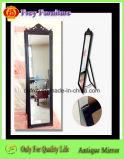 Blocco per grafici di legno dello specchio di uso dell'hotel/cornice