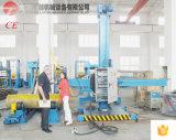 Manipulator de Van uitstekende kwaliteit van het Lassen van Wuxi van Dlh