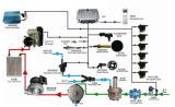 50kw Biogas Generator Set