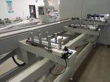 A estaca do CNC do frame de indicador de alumínio do PVC de UPVC considerou