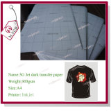 최신 판매! Mejorsub의 A4 3G Jet Light Transfer Paper