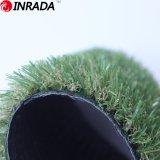 良質のAritificialの景色の芝生の草の偽造品の草