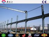 강철 구조물 창고 산업 공장
