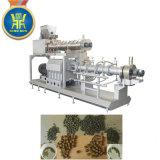 máquina de flutuação da extrusora da alimentação dos peixes da máquina do alimento de peixes