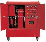 Sistema rinnovabile della macchina e di rigenerazione dell'olio continuo superiore del trasformatore (ZYB)