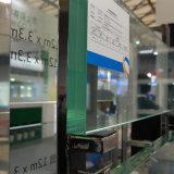 10-19mm 최고 큰 주문 크기 낮 철 박판으로 만들어진 유리