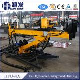 Impianto di perforazione sotterraneo idraulico di carotaggio del traforo di Hfu-4A
