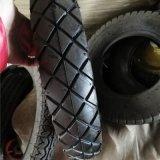 Gummirad-Reifen der Schubkarre-16inch