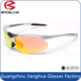 Factory Hot Sale UV400 Bike Cycling Riding Sport Goggles
