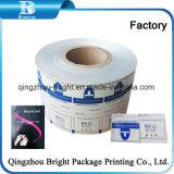 El papel de aluminio de papel para embalaje Creamer