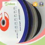 Colorido Tiras Diferentes Tape 100% Nylon Hook and Loop