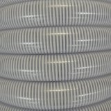 Utilisation intensive de l'eau en PVC flexible d'aspiration