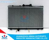 Auto di alluminio Radiator per Toyota Corolla'92 - 01 Ae110