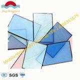 10 mm löschen verbogenes abgehärtetes Gebäude gebogenes ausgeglichenes Glas mit SGS/ISO/CCC CERT
