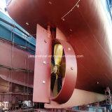 35m de acero fábrica Sena barco de pesca para la venta