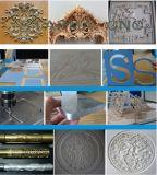 Le bois en métal doux Multi-Spindle 3D 4 défonceuse à commande numérique sur axe rotatif Le travail du bois