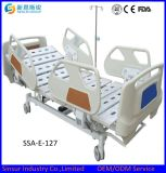 Heißer elektrischer vielseitiger medizinischer Bett-Luxuxpreis des Krankenhaus-ICU