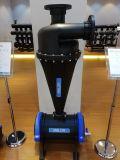企業によって使用される砂遠心フィルター4インチまたは大きい粒子の遠心ろ過装置
