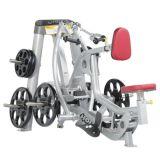 起重機版付装置の中間の列、商業体操の適性機械
